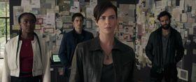 C・セロンが自ら伝授⁉Netflix『オールド・ガード』の魅力がわかる映像公開