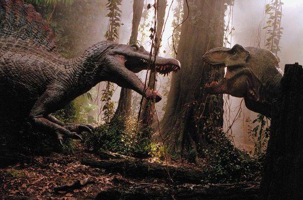 """【写真を見る】映像技術が飛躍的に進化!「ジュラシック・パーク」シリーズ25年の""""恐竜""""を振り返り<写真27点>"""