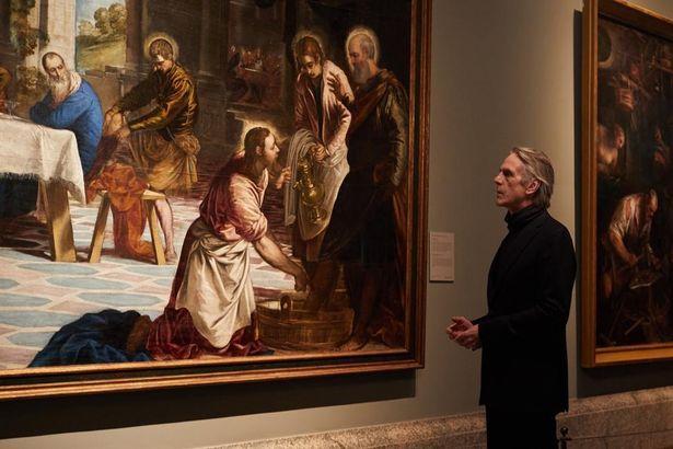 名優ジェレミー・アイアンズがナビゲーターを務める『プラド美術館 驚異のコレクション』