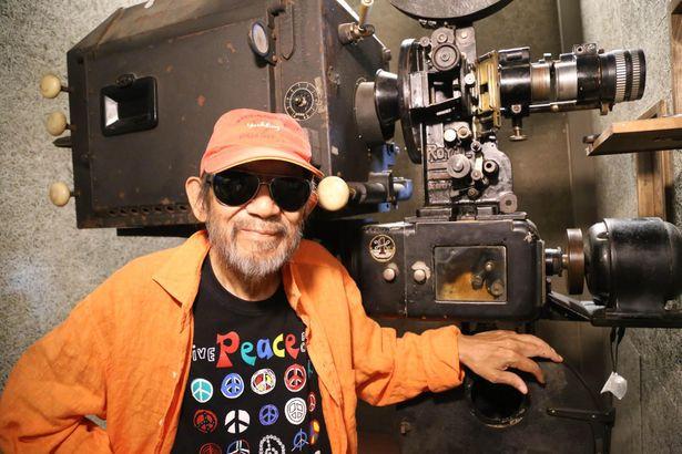 本作には「映画は未来を変えられる」という大林宣彦監督の想いが凝縮されている!