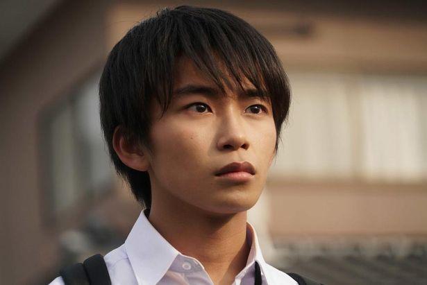 こども店長の面影はどこへ…加藤清史郎が大人びた表情を見せる