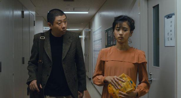 『呪怨:呪いの家』(20) Netflix