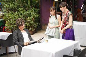GACKT出演も話題の『コンフィデンスマンJP』が2位、大林宣彦監督の遺作『海辺の映画館』は満席続出