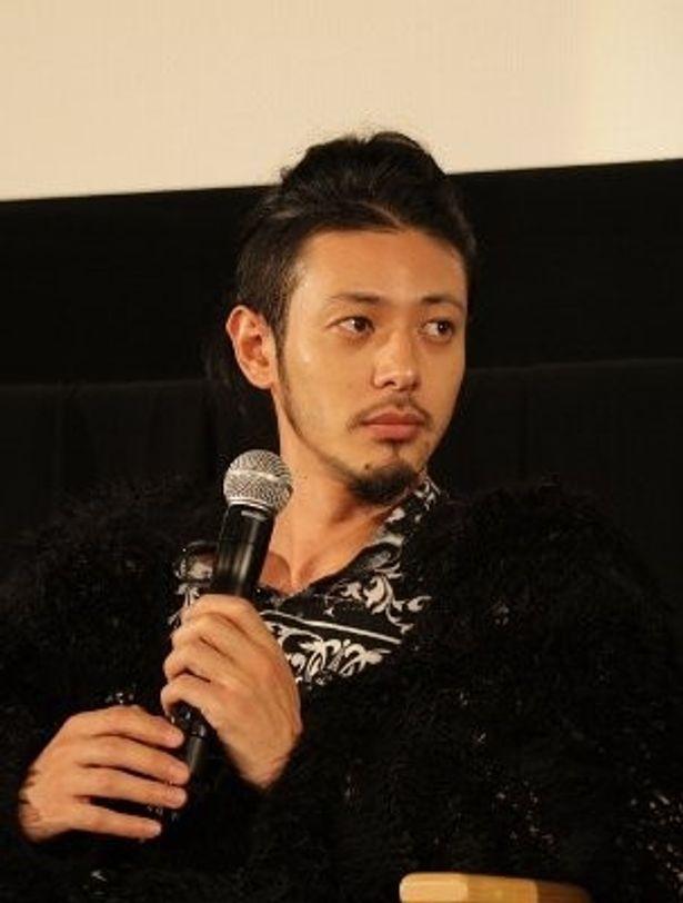 松田美由紀に松田優作への熱い思いを訴えていたオダギリジョー