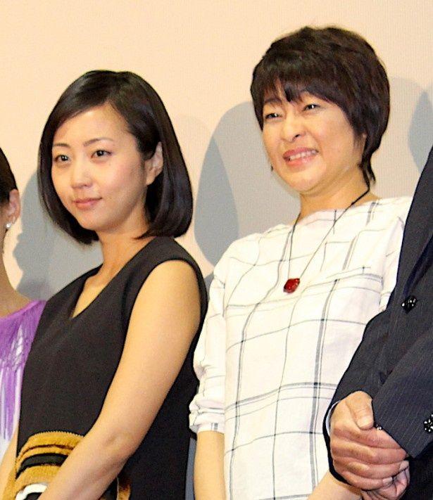 河合美智子「元気になりました!」