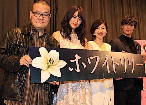 ホラー映画の名匠・中田秀夫監督がロマンポルノを撮った
