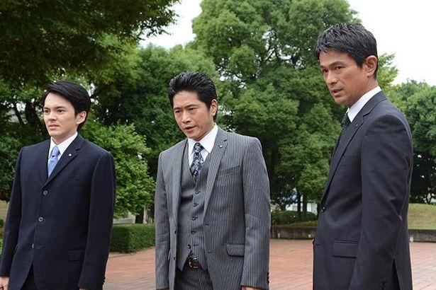 【写真を見る】日本の歴史上に残る事件を映画並みのスタッフ・キャストでドラマ化