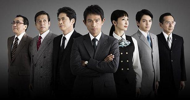 「連続ドラマW しんがり~山一證券 最後の聖戦~」のオススメポイントを紹介!