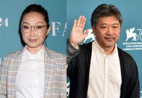 是枝裕和監督『そして父になる』 米国版を『フェアウェル』のルル・ワンが監督