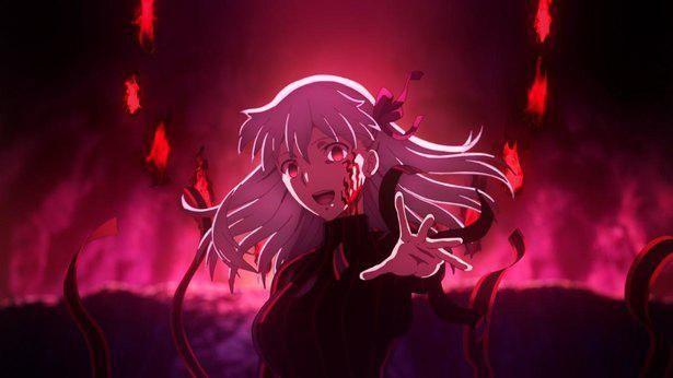 劇場版『Fate/stay night[Heaven's Feel]Ⅲ.spring song』が初登場1位