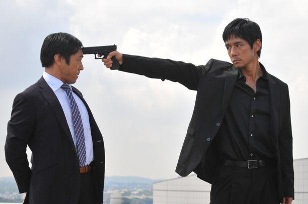 【写真を見る】西島秀俊と香川照之が激突!アカデミー賞受賞作の原点となった名作を日本でリメイク
