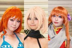 「鬼滅の刃」「リゼロ」など、人気アニメのキャラクターに扮したコスプレイヤーたちを一挙に紹介!
