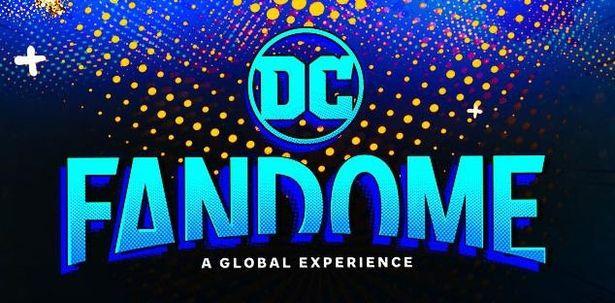 """【写真を見る】""""史上最大のお祭り""""「DCファンドーム」第1弾がいよいよ開催!"""