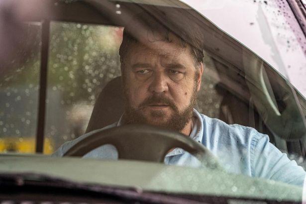 先週末から全米1000館規模の拡大公開となっているラッセル・クロウ主演作『Unhinged』