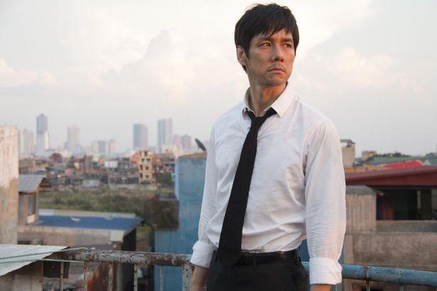 【写真を見る】西島秀俊、香川照之、真木よう子が巨大な陰謀に迫る!日本ドラマ史上空前のスケールを見逃すな