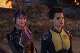 忽那汐里、「X-MEN」プロデューサーがエイリアンの侵略を描く新作SFドラマに出演!