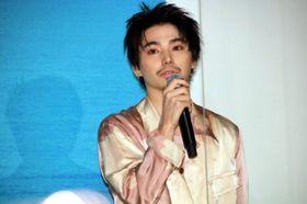 村上虹郎、免許更新のすべらない話を披露。『ソワレ』舞台挨拶が開催