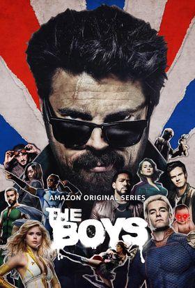 ドクズなヒーローを描く話題作のシーズン2がスタート!Amazon Prime Video、9月の注目作はコレ