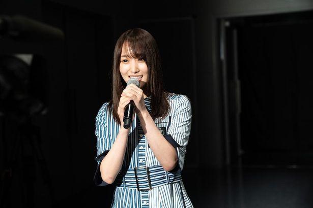 """キャプテン菅井友香、""""成長しまくり""""の2期生に感謝「いつもパワーをもらっています!」"""
