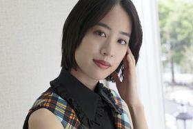 石橋静河、15歳で訪れた転機「危機感を覚えて飛びだした」ひたむきな女優道のスタートラインとは?