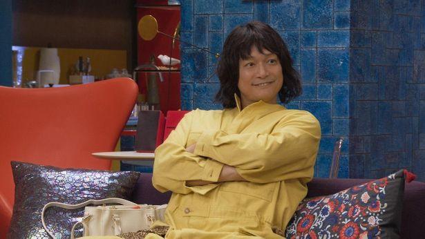 三谷幸喜×香取慎吾がタッグを組むシットコム「誰かが、見ている」