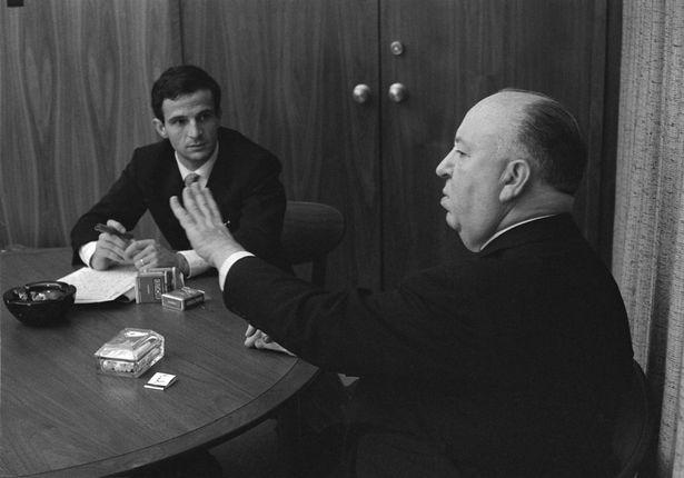 名著「映画術 ヒッチコック/トリュフォー」を題材に、ドキュメンタリー映画も作られた