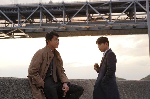 原作は日本中を震撼させ、未解決のまま時効となった大事件をモチーフとしている