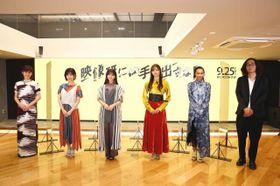 乃木坂46の齋藤飛鳥、『映像研には手を出すな!』は「私を人間にしてくれた作品」