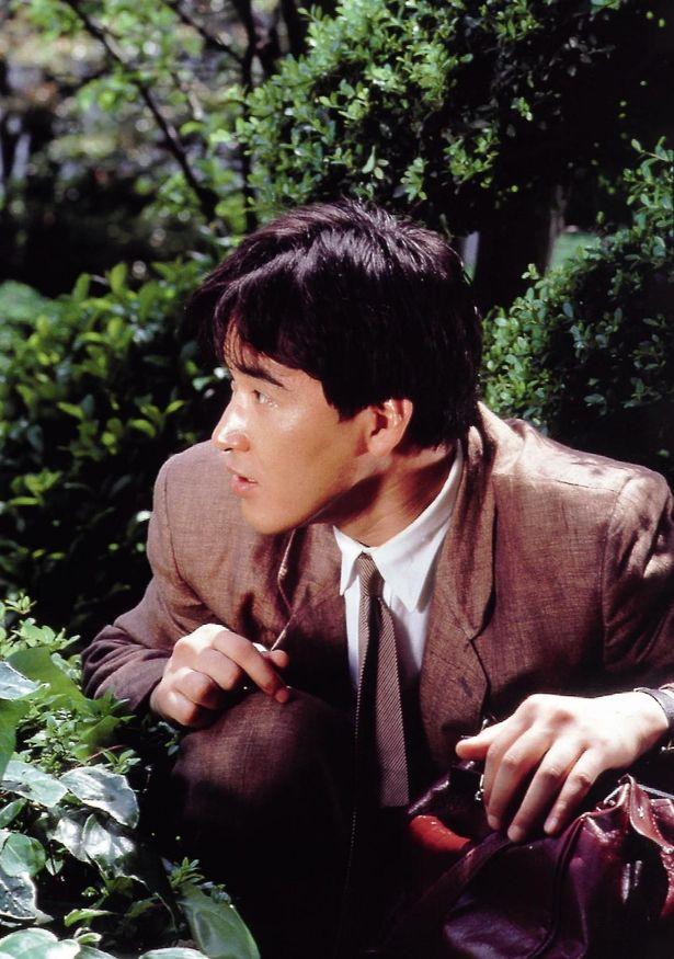 松田優作の頼りにならない探偵ぶりがユニークな『探偵物語』