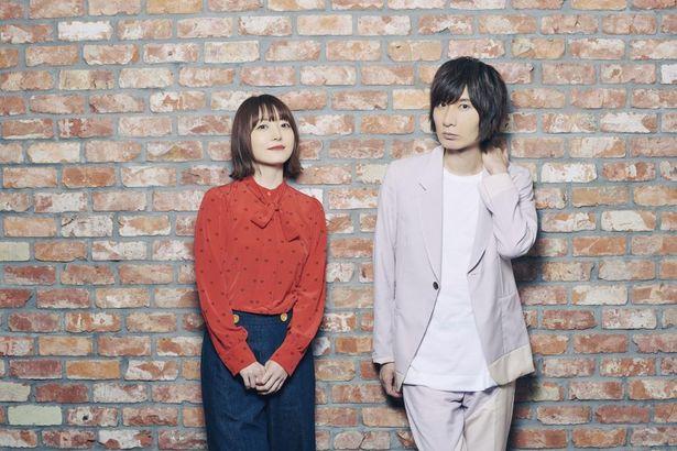 「はたらく細胞」より、赤血球役の花澤香菜と白血球役の前野智昭にインタビュー