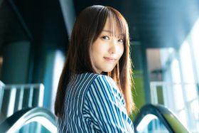 """菅井友香が明かす、欅坂46の「嘘と真実」…平手友梨奈への想いと""""25歳の決意"""""""