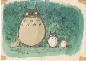 貴重な絵コンテやセル画300点以上!LAの映画博物館、「宮崎駿回顧展」の詳細発表