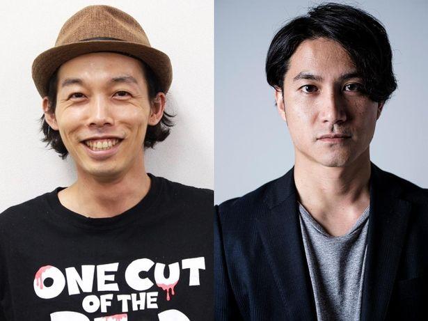上田慎一郎監督と皆川暢二が初タッグ!『ポプラン』の制作が始動