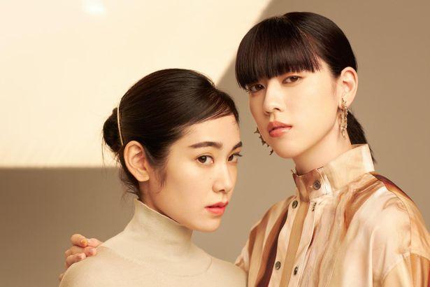 三吉彩花、阿部純子が「愛おしい」。共演作『Daughters』がくれた ...