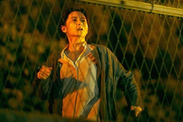 息子を探して奔走する母親役で韓国国民的女優イ・ヨンエがスクリーンに復帰!(『ブリング・ミー・ホーム 尋ね人』)