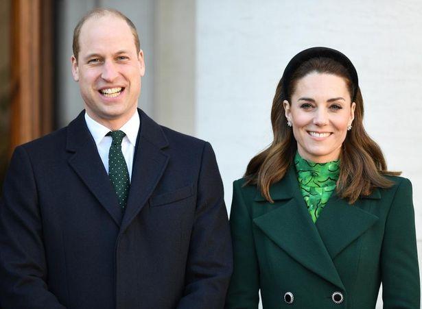 ウィリアム王子ご夫妻が久しぶりの2ショット公務