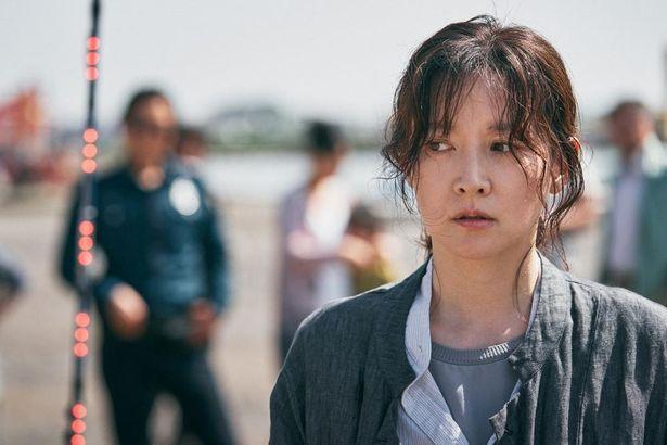 【写真を見る】「チャングム」女優、イ・ヨンエが久々に映画にカムバック!