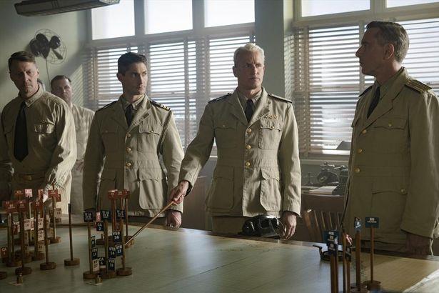 第二次世界大戦の戦局を分けたと言われるミッドウェイ海戦を描く『ミッドウェイ』