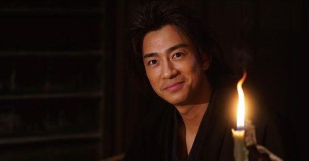 五代の盟友、坂本龍馬役には三浦翔平