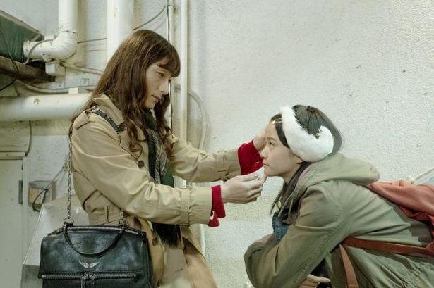 『ミッドナイトスワン』は、9月25日(金)より全国公開