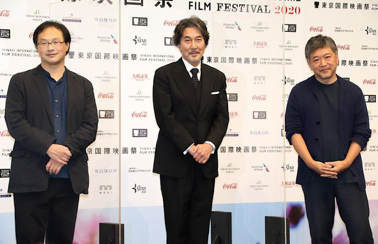 第33回東京国際映画祭ラインナップが発表された