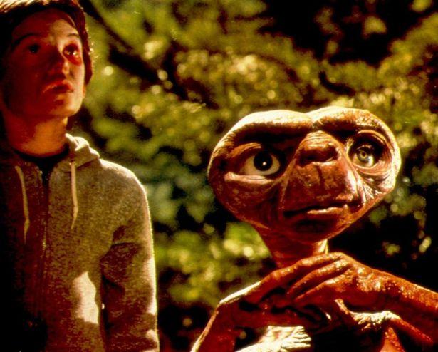 『E.T.』出演キャストのその後をチェック!
