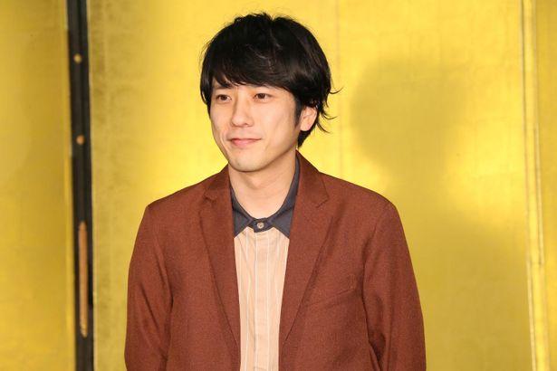 二宮和也「舞台挨拶ができて本当によかった」