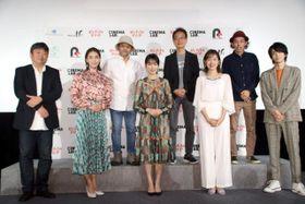 本広克行、押井守らが率いる実験的映画レーベル「Cinema Lab」が始動!上田慎一郎「純度を守って映画を作るのは難しい」