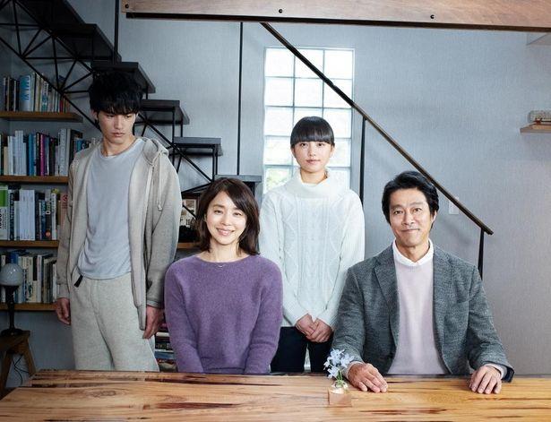 演技派4人が一つの家族を演じた『望み』は10月9日(金)公開