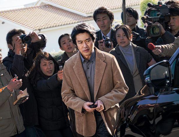 堤幸彦監督の最新作『望み』への感想コメントが続々と到着