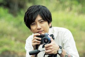 嵐・二宮和也主演の『浅田家!』が初登場で動員ランキング1位に!
