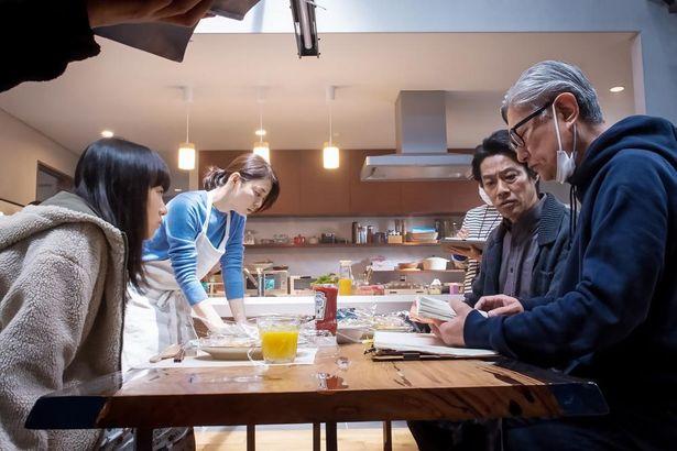 """『望み』の美術を担当した磯見俊裕に、本作の舞台裏や""""家""""が果たす役割を語ってもらった"""
