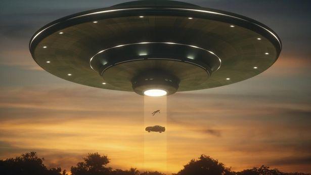 宇宙人による拉致事件にスポットを当てる『UFO真相検証ファイル Part1 戦慄!宇宙人拉致事件』