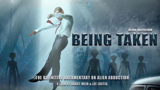 『UFO真相検証ファイル Part1 戦慄!宇宙人拉致事件』は10月9日(金)より公開中